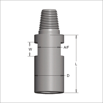DTH Drilling Adapter