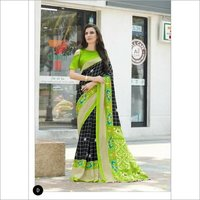 PTS Fancy Saree