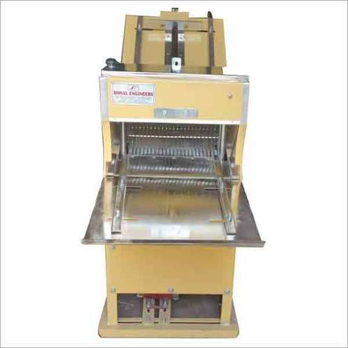 Long Body Gravity Bread Slicer