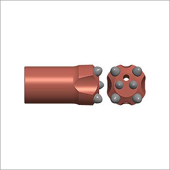 Rock Drill 4 GaugeTaper Bits