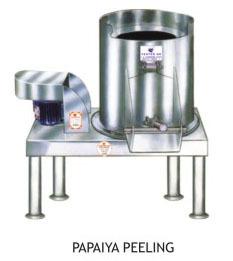 Papaiya Peeling