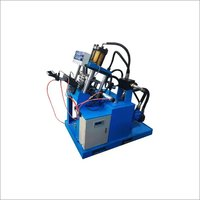 Automatic Hydraulic Staple Making Machine
