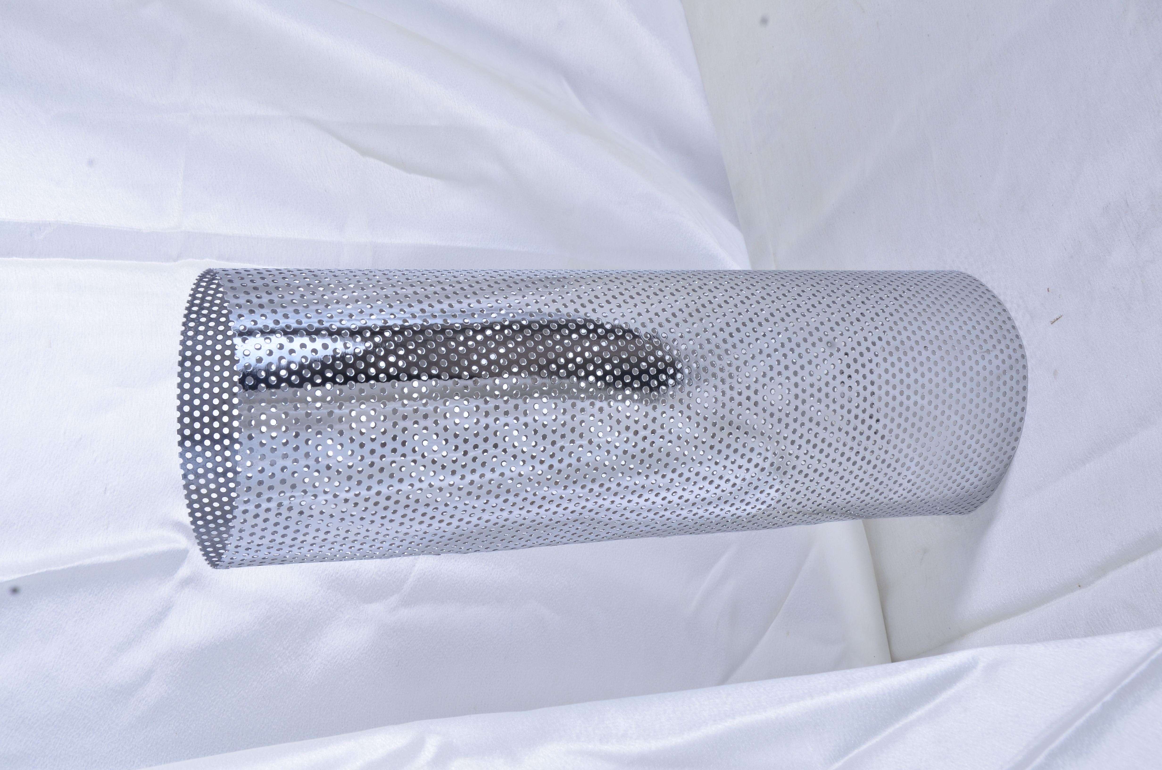 Perforated Type Metal Sheet