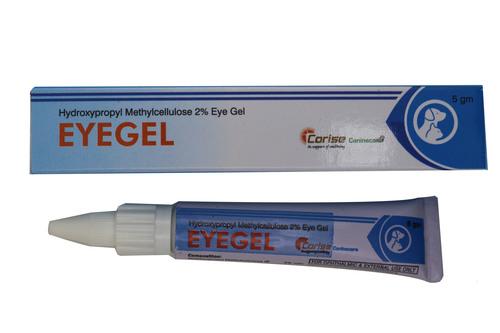 Eyegel 5gm Hydroxypropyl Methylcellulose