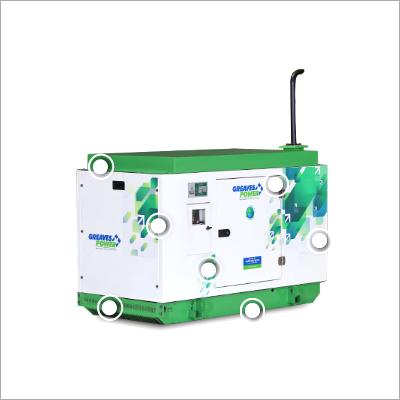 7.5 KVA Portable Genset