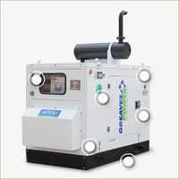 25 kVA Industrial Genset