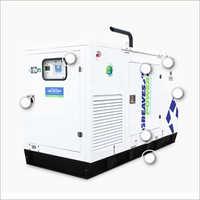 62.5 kVA Genius Industrial Genset