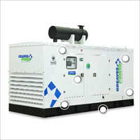 250 kVA Dynamic Industrial Genset