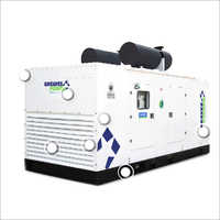320 kVA Dynamic Industrial Genset