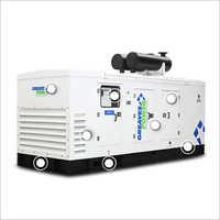 500 kVA Dynamic Industrial Genset