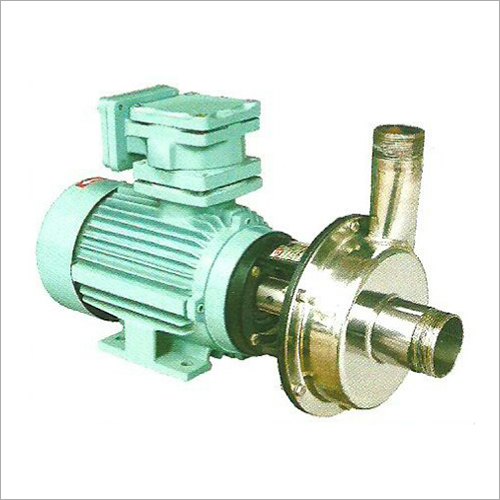 Flameproof Mono Block Pump