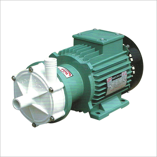 Magnetic Drive Chemical Process Pump