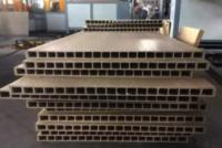 PVC WPC Door Board Production Line