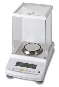 Analytical Balance ATY