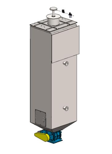Water Preheater