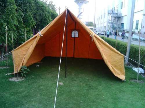 Tent Relief