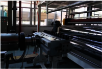 PVC sheet machine PVC SPC floor making machine
