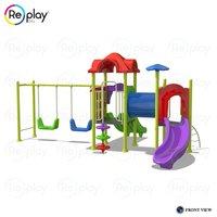 Multi Activity Play Series