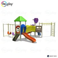 Multi Activity Play Series