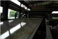 PVC sheet machine PVC marble sheet extrusion machine