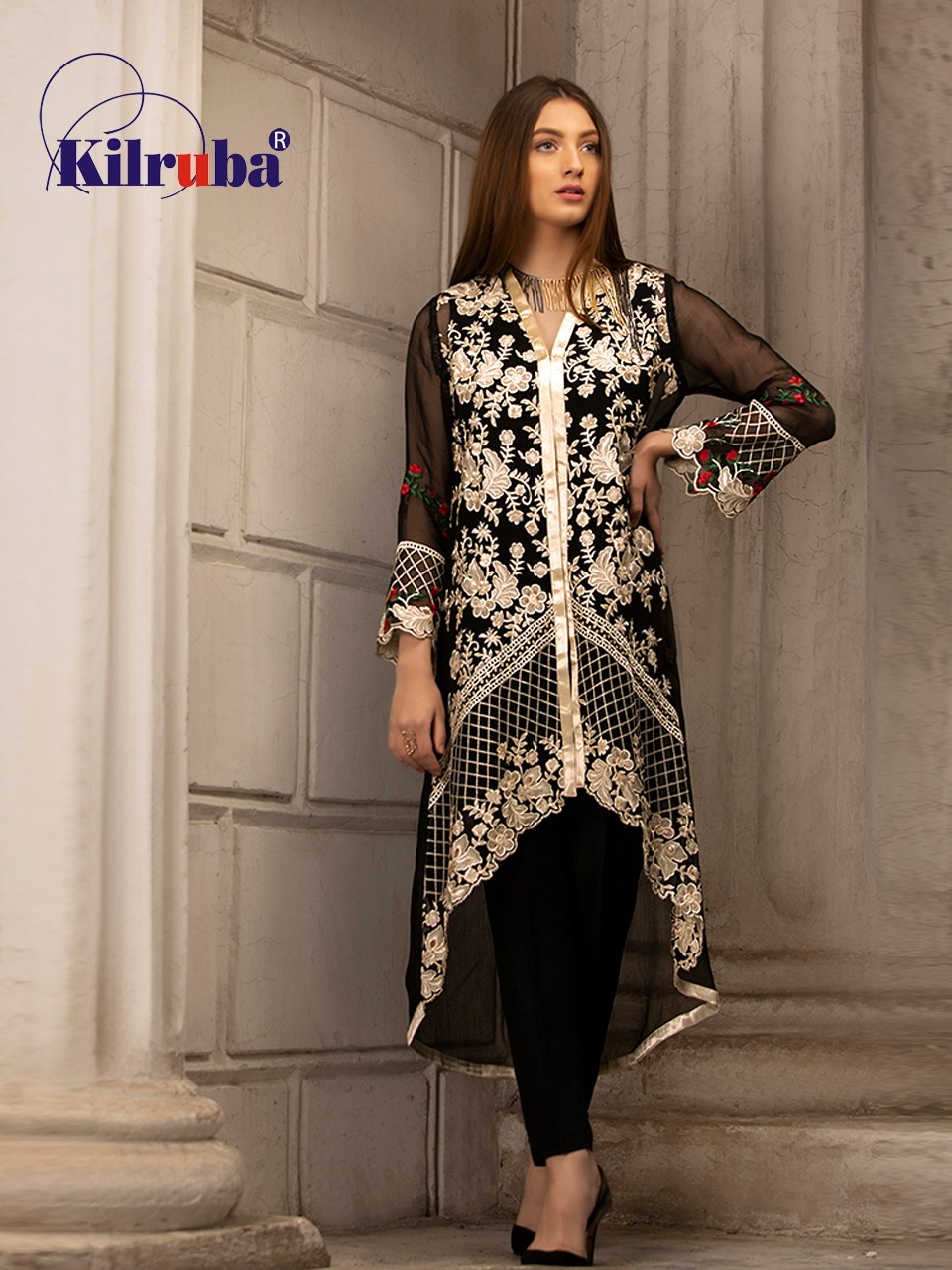 Georgette pakistani suits