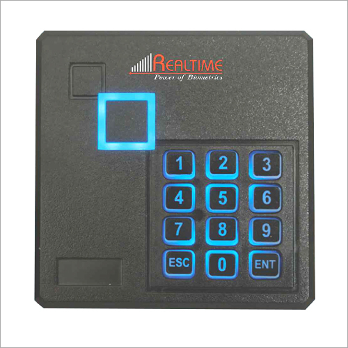 Stand Alone Access Control System