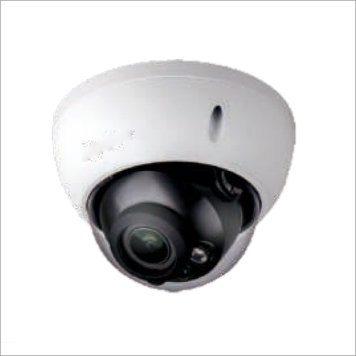 2MP Full HD IR Network Vandal Dome Camera