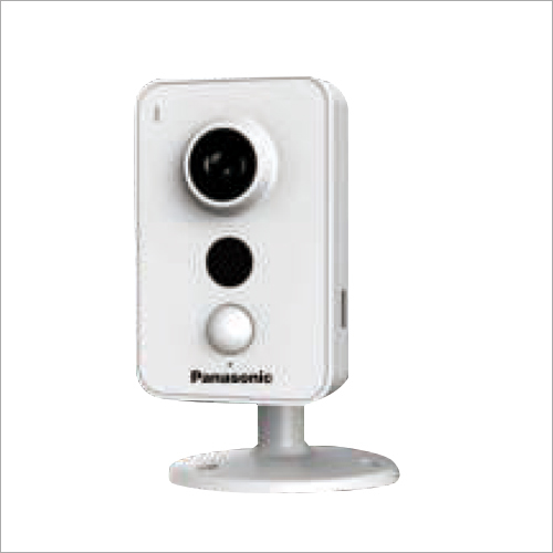 1.3MP Network Wi-Fi Cube Camera