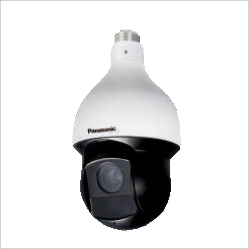 2MP 25x IR Network PTZ Camera