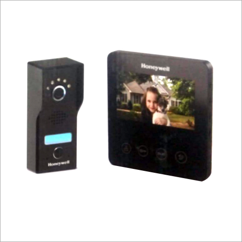 Honeywell Video Door Phone