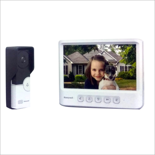 I-Shield A7SD-W4D Video Door Phone
