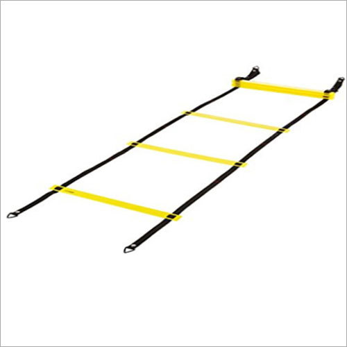 Adjustable Ladder