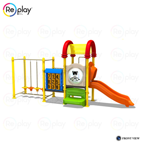 Playground Equipment For School