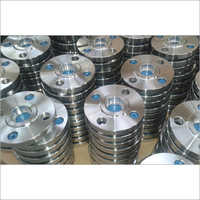 Steel Round Flanges