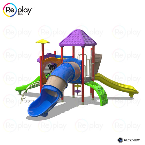 Kids Play System