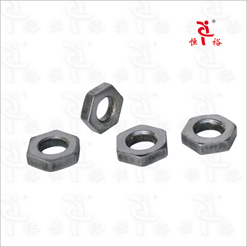 Hexagonal Weld Nut