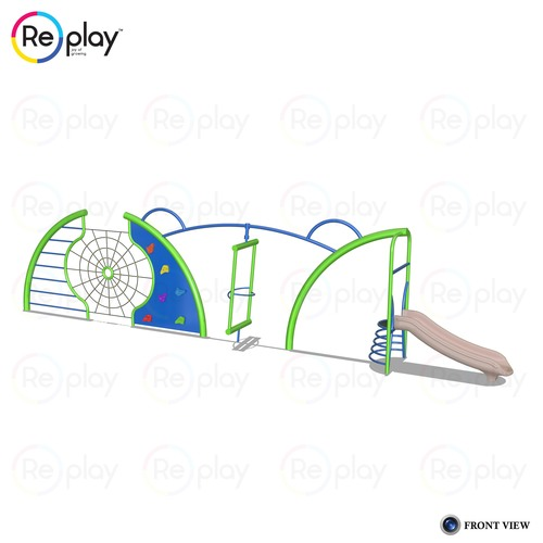 Play Equipment Manufacturer In India