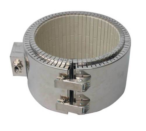 Ceramic Band Heater Sheet Coil