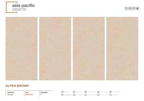 Vitrified Tiles 600X1200mm