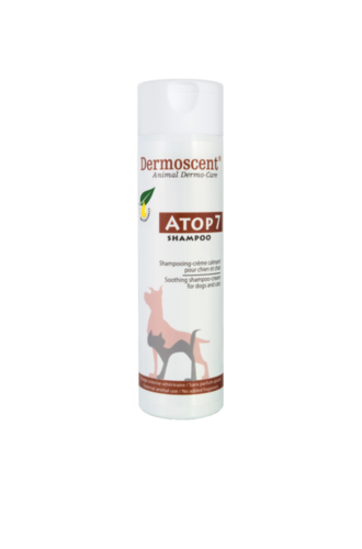 ATOP 7 SHAMPOO 200ML