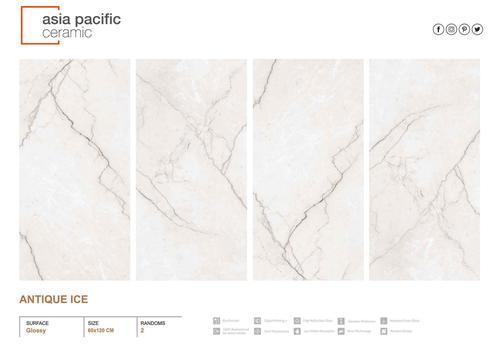 Marble Concept Vitrified Tiles