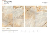 Digital Polished Porcelain Tiles