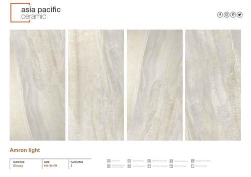 Ceramic Tiles 600X1200 mm