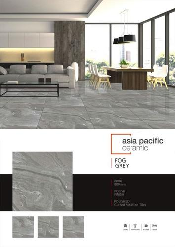 Vitrified Tiles 800X800 mm