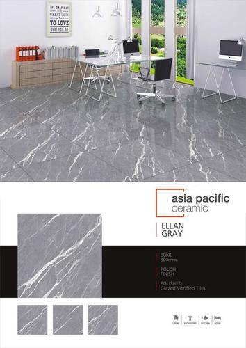 Ceramic Tiles 800800 mm