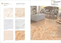 Brown Porcelain Tiles
