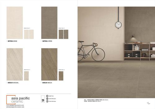 Vitrified Tiles800X1600 mm