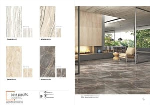 Marble Slab Tiles