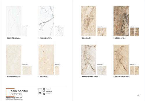 Ceramic Tiles 800X1600 mm