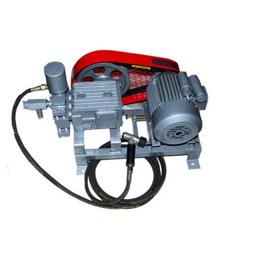 High Pressure Washer Triple plunger